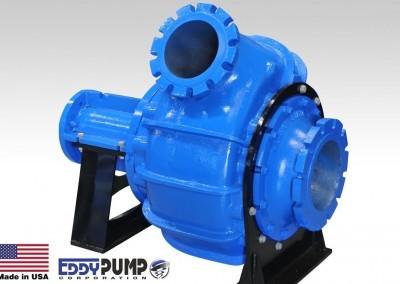 10 inch EDDY slurry pump