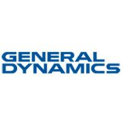 General Dynamics Client Logo