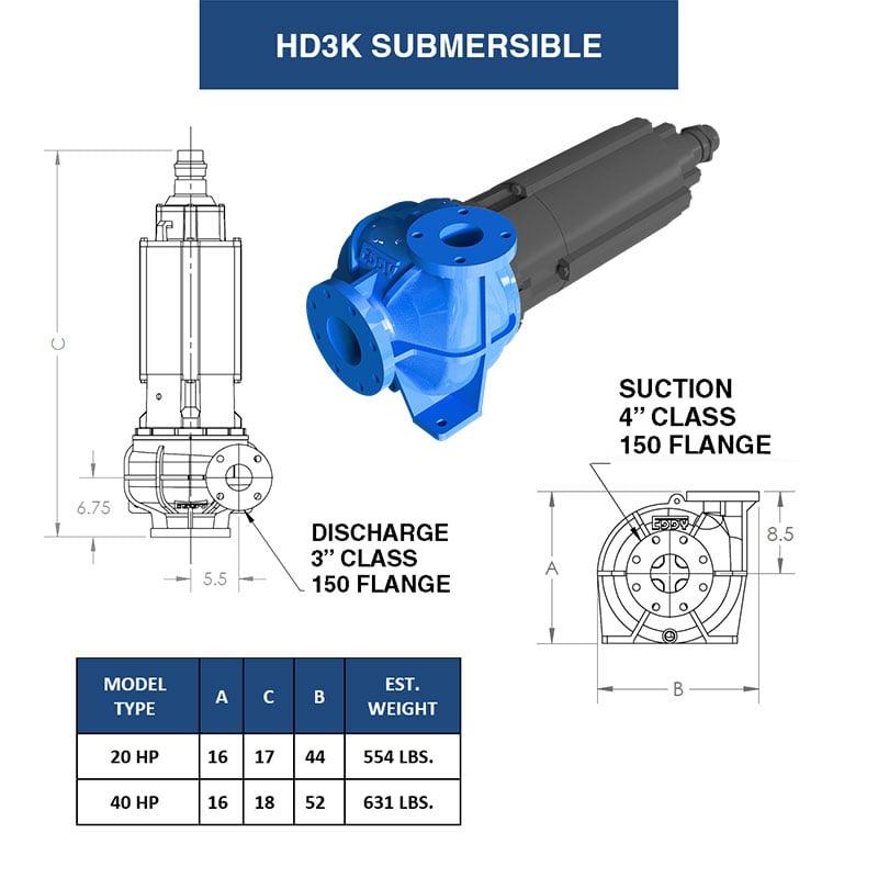 Bomba-remolino-sumergible-de-3 pulgadas-peso-dimensiones-epc