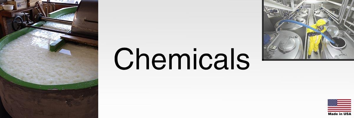 Chemische Anwendungen - EDDY Pump