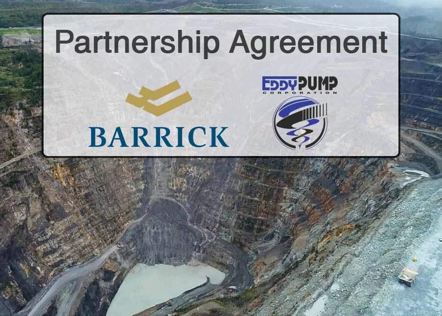 barrick-gold-eddy-mining-pumps
