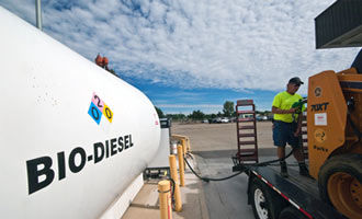 The Best Pumps for Producing Biofuel