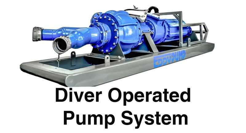 Diver-operated-pump-system-front-view