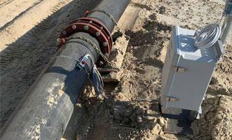 Intelligente Pumpen für das Baggern