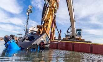 dredge pump selection 101