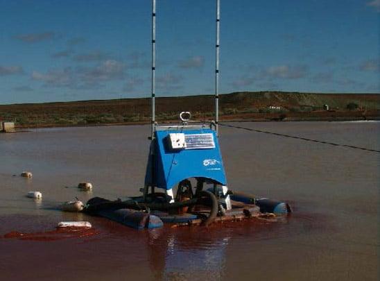 dredge-sled-pond-dredging-sludge-mud