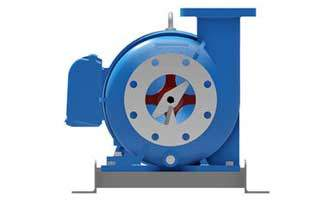 Grit Pump – Wastewater Transport
