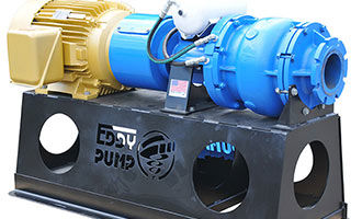 Flooded Suction, Submersible, or Self-Priming Pumps