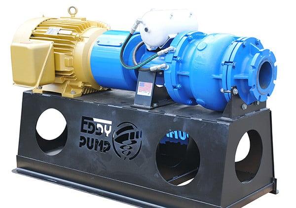 EDDY Process Pump