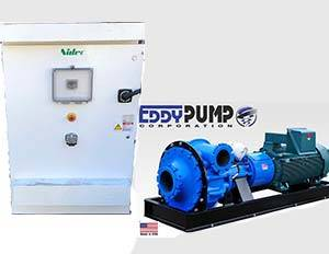 Eddy Pump VFD