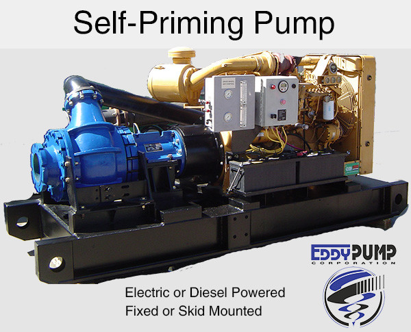 Brochures and Product Specs - EDDY Pump