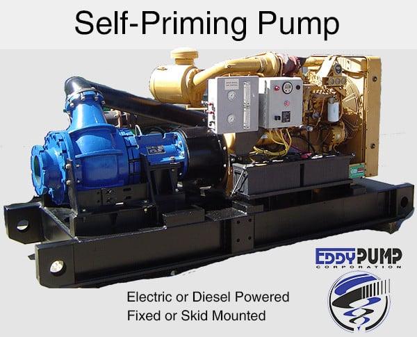 eddy-self-priming-pumps