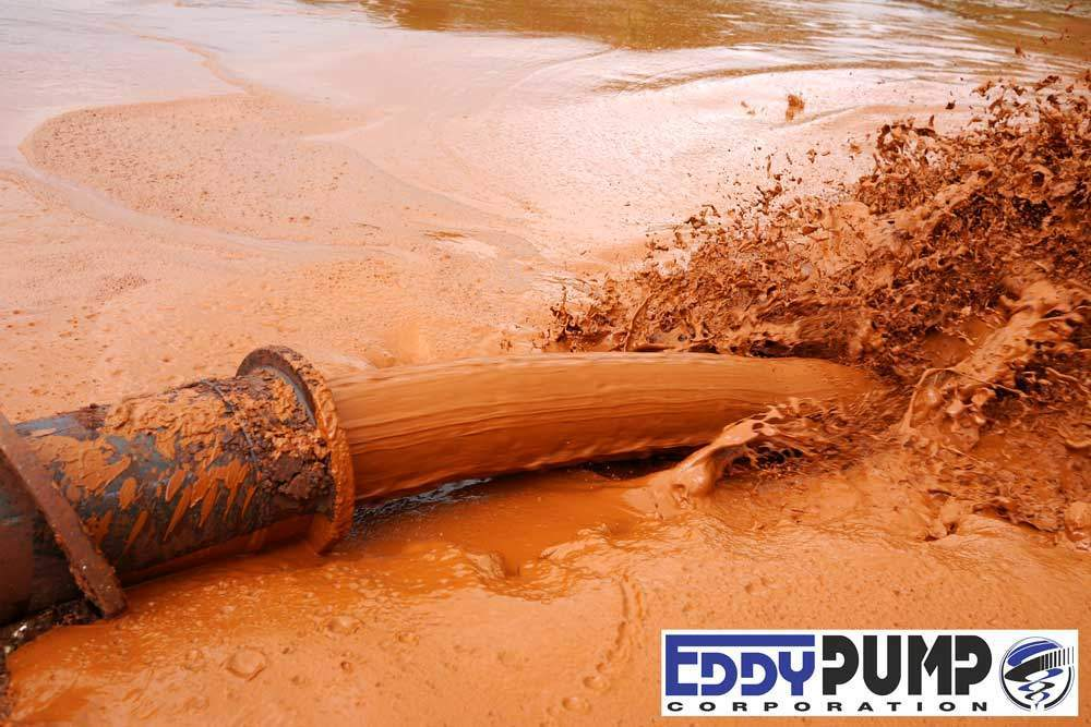 full-size-dredge-10-inch-pump-red-mud-discharge