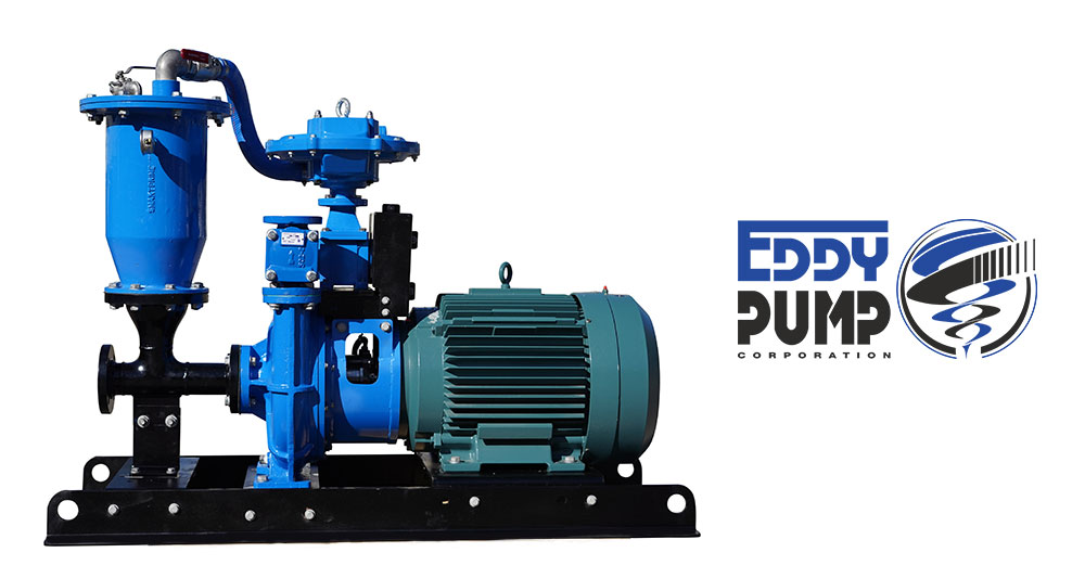 New Product Intros High Head Pump and 1-inch HD Pump