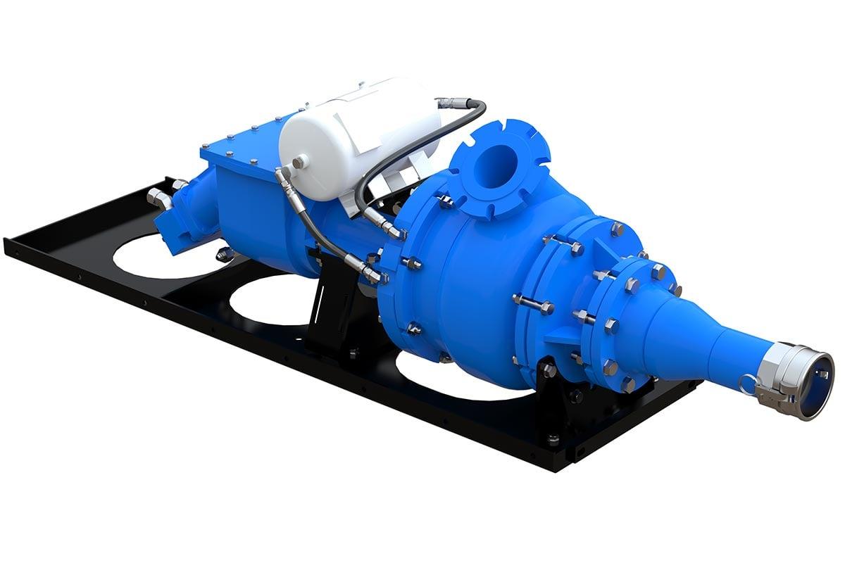 hydraulic-diver-dredge-base
