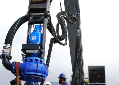 jetting-ring-hanging-8-inch-slurry-pump