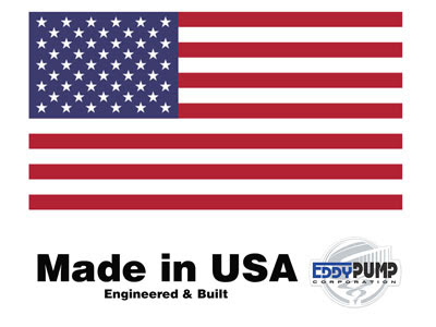 EDDY Pump Corporation and COVID-19