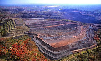 Mine Waste and Disposal Methods