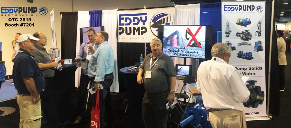otc-2019-eddy-pump-booth