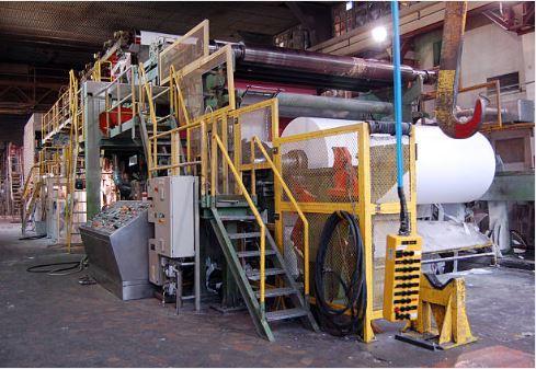 Paper Pulp Manufacturing Process