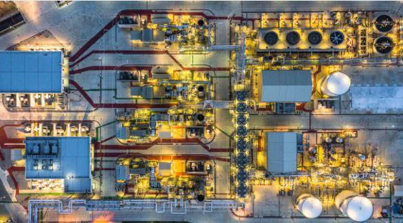EDDY process pump application