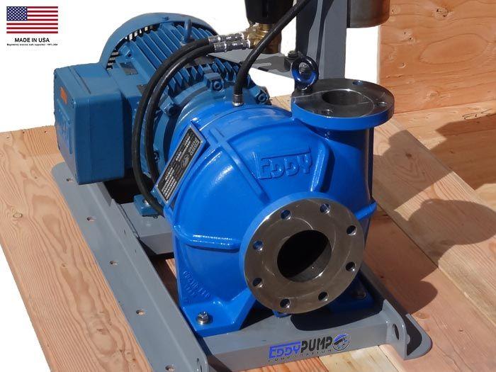 slurry pump for dredging, mud, sludge