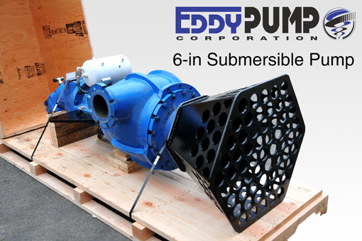 slurry pump for high solids