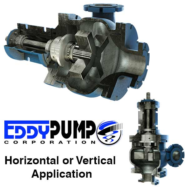 industrial slurry and dredge pumps