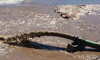 Prevent Pipeline Clogging