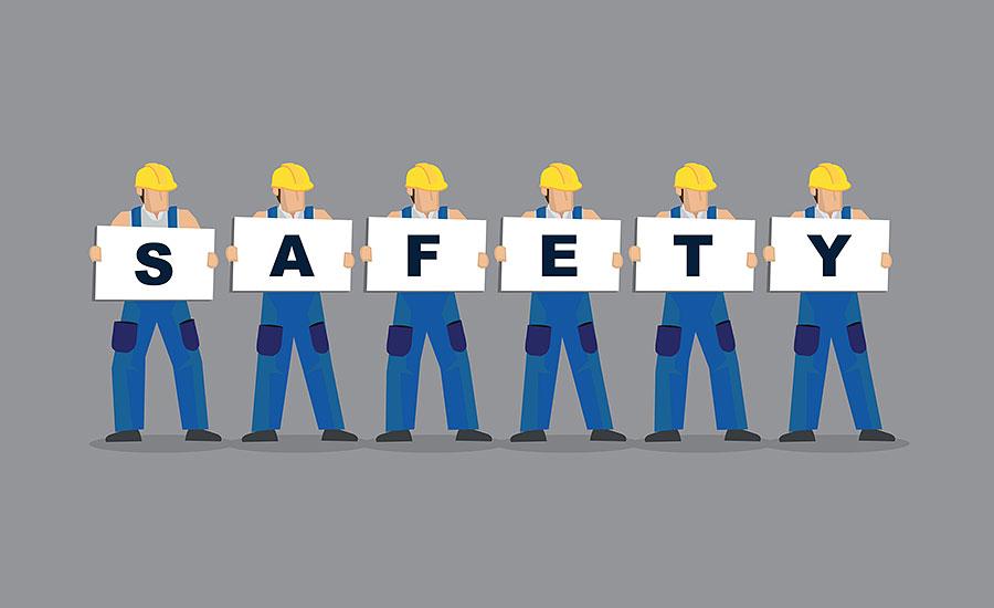 dredge-safety