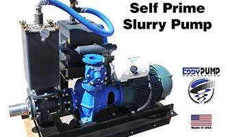 What You Need to Know About Self Priming Pumps
