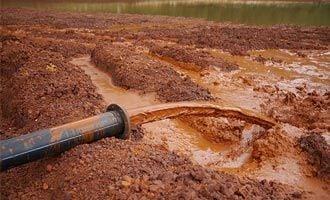 Grit Pump – Wastewater Transport