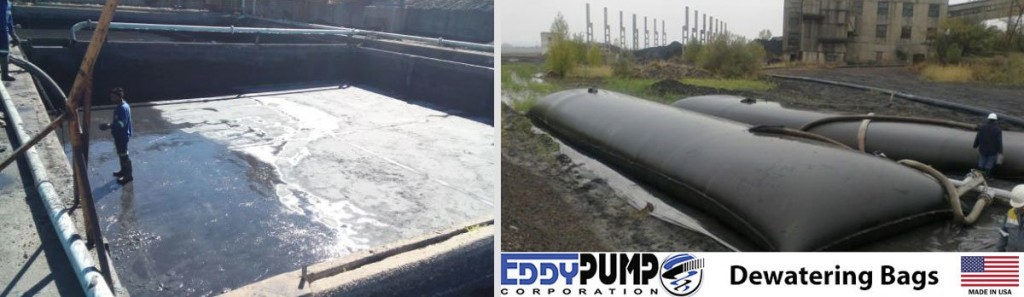 sump sludge cleaning self-priming pump