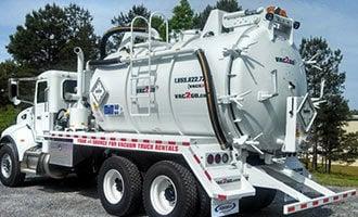 Using Self-Priming Pumps to Replace Vacuum Trucks