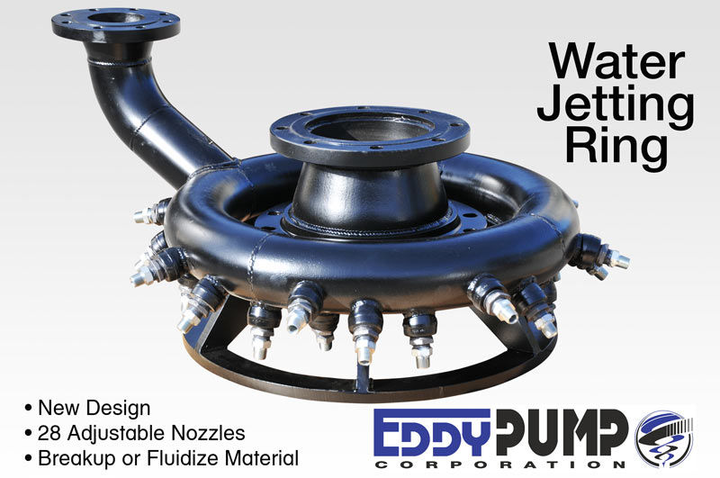 water-jetting-ring-for-dredge-pump