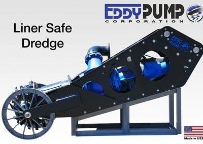 Rad-Liner-Safe-Bagger-Anlage-Pumpe-Kew-8600